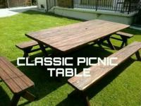 Playskool Picnic Table For Sale In California Classifieds Buy And - Picnic table los angeles