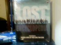 Lost Encyclopedia BRAND NEW STILL PLASTIC WRAPPED