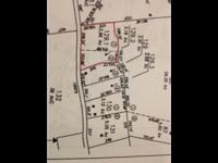 6+ acre lot, set on the north side of Page Hill, the