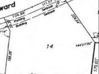 Lot #14 of the Pine Ridge Park commercial development.