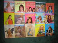 Lot of 15 American Girl Books Lot Includes Meet