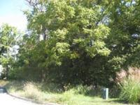 ONE OF THE LAST LOTS AVAILABLE IN CAMPTON WOODS.
