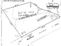 Lot #19 of the Pine Ridge Park commercial development.