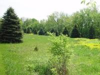 GORGEOUS 2+ ACRE SECLUDED LOT IN THE ST. CHARLES ESTATE