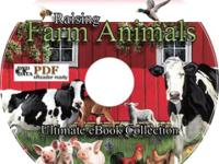 Lot of 300+ eBooks on: Raising Chickens Raising Geese