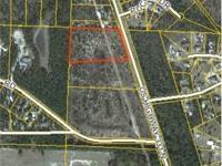 5 acres prime development land on Highway 331 North in