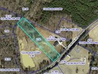 Last lot for sale in Timberbrook Subdivision in