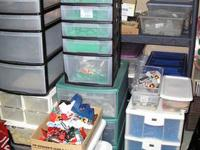 I am selling over 100,000 LEGO bricks that I have