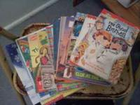 I have an assorted lot of 20 childrens books, good