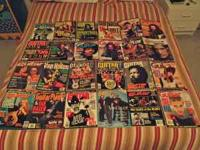 These are all in very good condition. CALL:  Here is