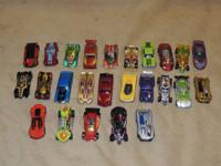 This uploading is for a great deal of 25 Hotwheel