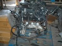 This listing is for a Lot of 35 Chevrolet Vortec