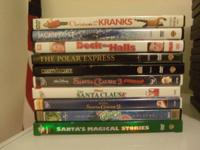 I have a lot of 85 DVDs for sale. Ranging from