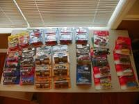 I have 93 different Die-Cast Camaros for sale. Hot