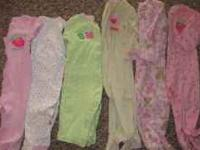 baby girl clothes in great condition. Call or email