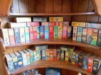 lot of big little childrens books good condition.