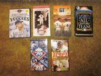 "This lot includes --""The Pride Of The Yankees"" (from"