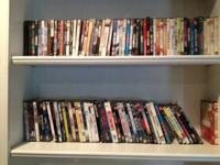I have a Lot of Dvd's for sale lots of shows and