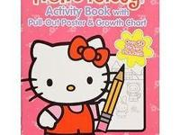 All brand name brand-new Hello Kitty products. Listed