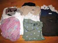 Gap, Old Navy, Babystyle, a gorgeous Mimi Maternity