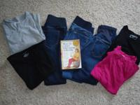 Great deal of Maternity Clothes. $40 for the entire lot
