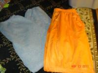I have a lot of mens Athletic Pants, size 3X, for sale.