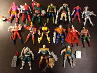 Available - big great deal of classic X-Men action
