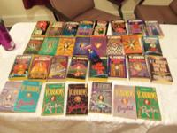 I have 30 V.C. Andrews books for sale. almost all in