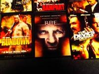Killer action movies...interested txt me: