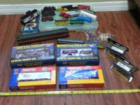 I am looking to sell my vintage model Railroad Trains