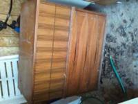 LOTS AND LOTS OF ITEMS FOR SALE Dressers starting at