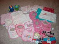 I have alot of baby accessories for sale. This lot