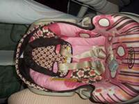 I have plenty of baby girl items for sale. Most items