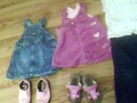 Hi,  We are moving and selling baby stuff we have had