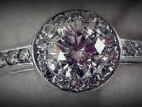 Fantastic selection of sensational engagement rings !!!