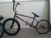 I have a whole bike wroth of parts plus a back wheele.