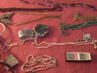 For Sale- Huge Variety of Costume Jewelry for sale,