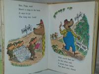 I HAVE A LOT OF VINTAGE CHILDREN'S BOOKS THAT IM
