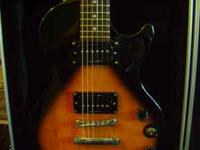 For Sale: 1) epiphone Les Paul Special, this guitar
