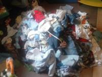 AM SELLING ALOT OF INFANT BOYS ITEMS NEWBORN, 0-3