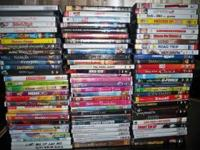 i have 2 boxes of dvds these movies are in great