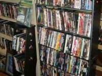 i have lots and lots of movies for sale all in good
