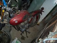i have lots of parts and bikes for sale mostly honda