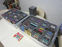 For sale I have lots of very fun games for the original