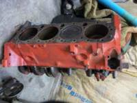 I have a 355 short block 2 bolt main part # 3970010 and
