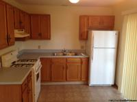 This is a fully updated 2 bedroom apartment with all