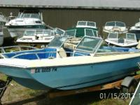 1976 maquis bowrider trihull for sale. I have done lots