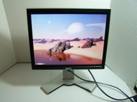 WHOLE LOTS OF LCD Monitor Display dell 1708fpt 17'