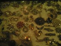 I have a lot of  jewelry for sale mostly vintage. I