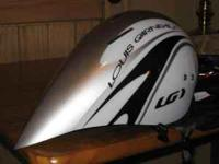This TT helmet is in perfect condition and used only
